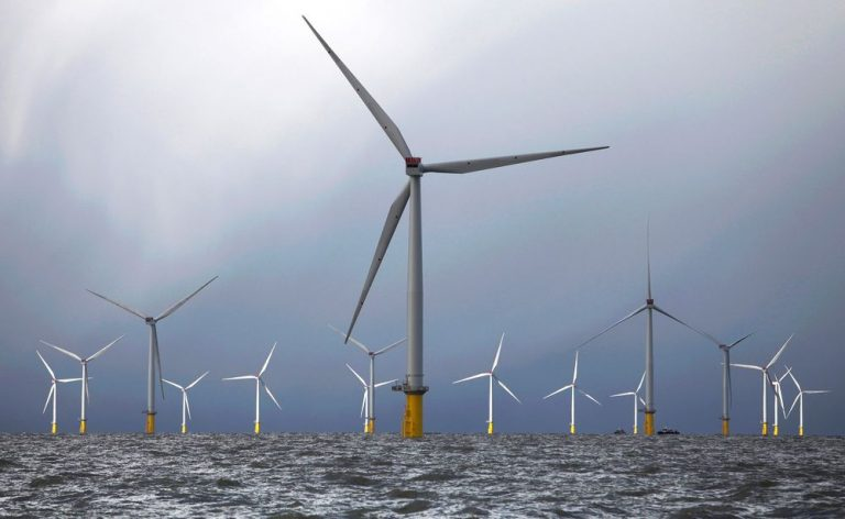 Worth to know: well-known suppliers of wind turbines in the world